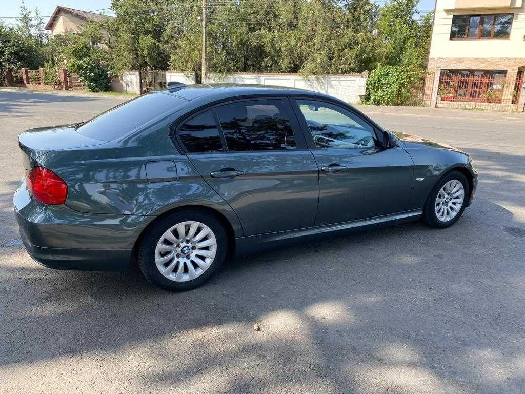 BMW seria 3 318d E90 LCI / facelift 2009 224.000km EURO 5