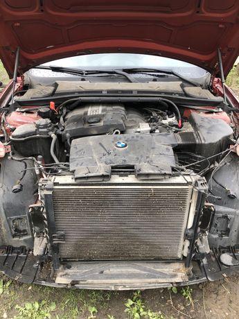 Capac Motor BMW 320i 2011 facelift