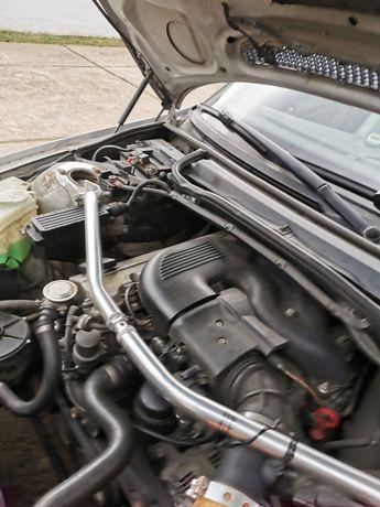 Bara ridigizare BMW e46