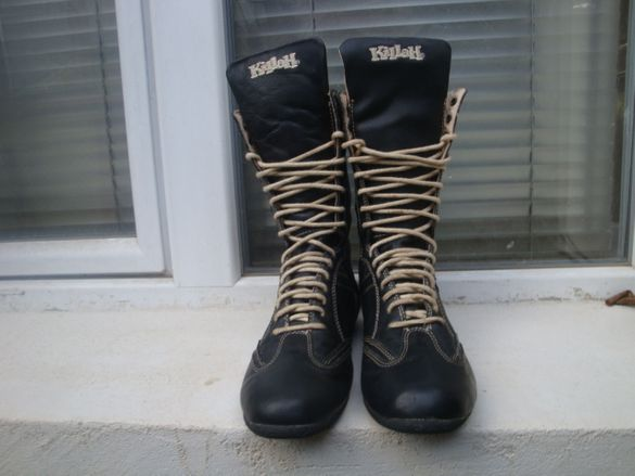 Дамски обувки - KILLAH