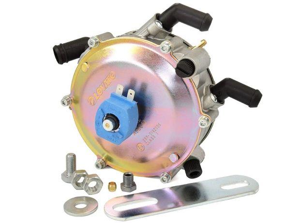 Газовый редуктор вакуумный LOVATO RGV-090