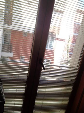 Продавам 3 бр. двоен стъклопакет за френски прозорец на спалня.Стъклоп