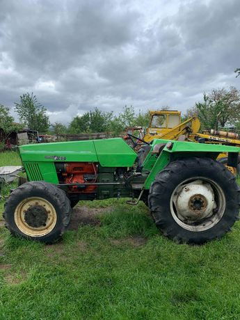 Tractor AGRIFULL 60