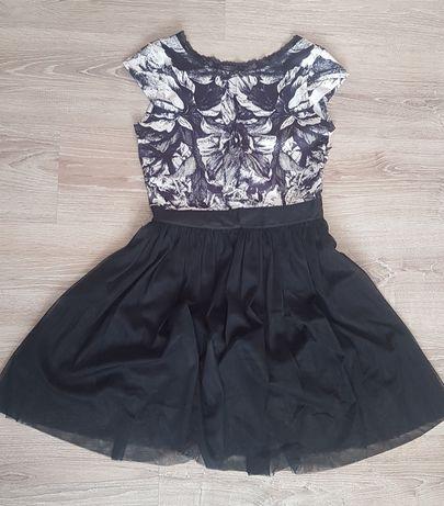Модерна рокля