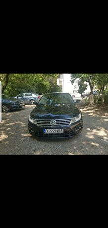 Vând/Schimb Volkswagen Passat CC R-line