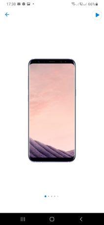 De vanzare Samsung S8 plus cu ecranul spart.