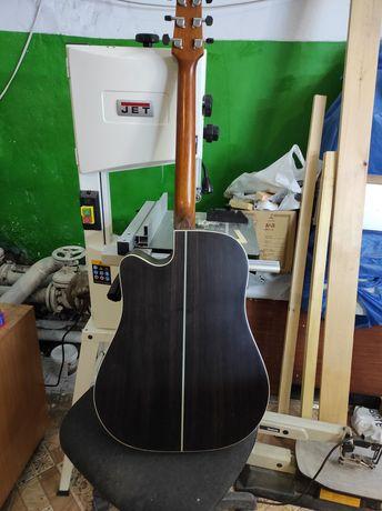 Гитара Walden D810CE