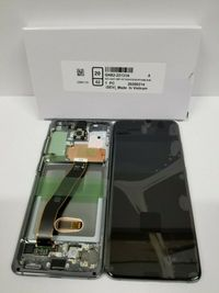 Display Samsung S20 Original factura 1an garanție montaj pe loc
