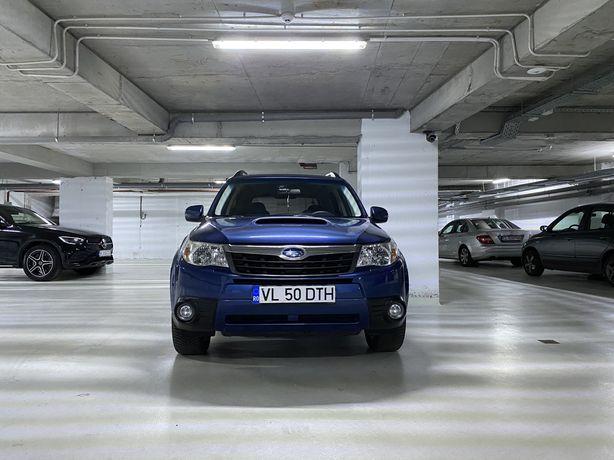 Subaru Forester 2011 - Euro 5