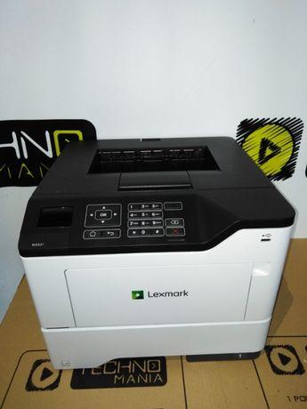 Реновиран лазерен принтер Lexmark MS621dn