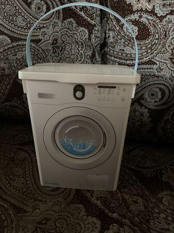 Продам контейнер для стирального порошка