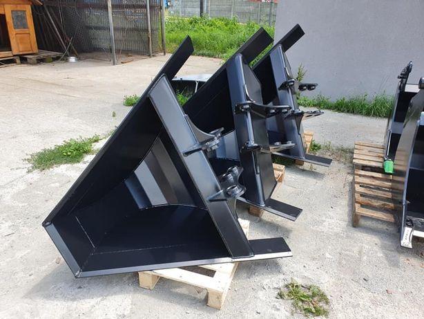 Cupa trapez 300/1234 mm JCB 3CX