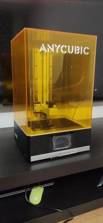 Imprimanta 3D rășină UV monocrom 4K Anycubic Photon Mono X