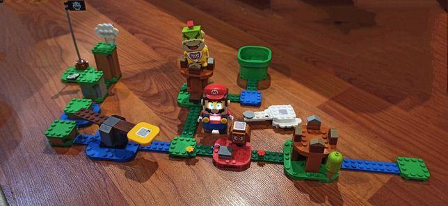 Lego Mario, set aproape nou