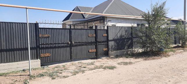 Продам дом в Алатауском районе