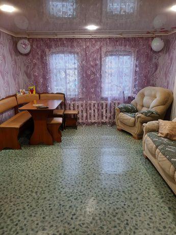 Срочно ! Не дорого! Продам или обменяю дом в с. Знаменское.