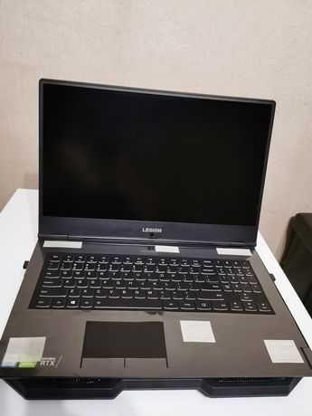 """Lenovo Legion y540/17,3"""" 144hz i7 9750H, RTX 2060, 512 GB SSD, 1 TB HD"""