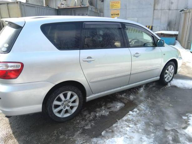 Toyota Ipsum 2007 года