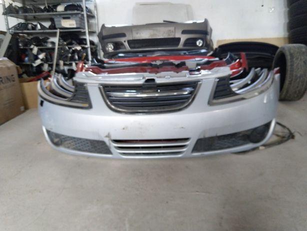 Bara fata complet Saab 9-5 2006-2009