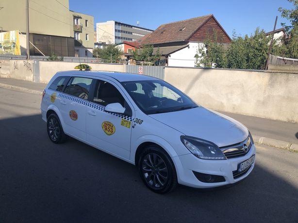Cesionez licenta taxi Cluj Napoca
