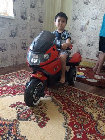 продам мотоцикл детский