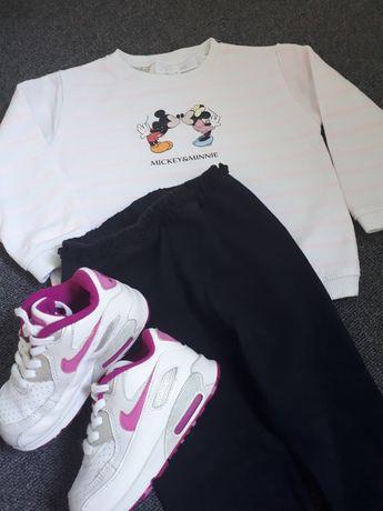 adidas nike airmax roz fetita 23,5