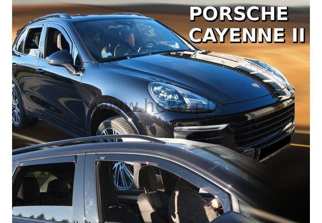 Paravanturi Originale Heko Porsche Cayenne / Jaguar F-Pace, Jaguar XF