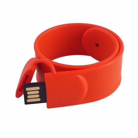 Stick USB 8gb bratara
