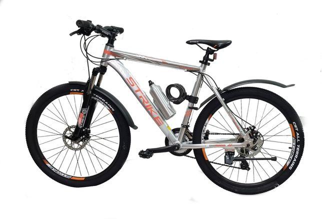 """Велосипед Strike GT 300. Рама 19,21"""". Рассрочка. Гарантия."""