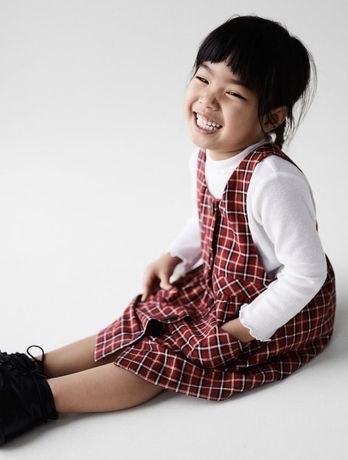 Sarafan Zara 3-4 ani
