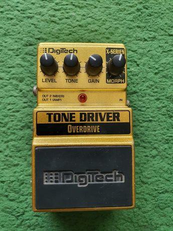 DigiTech Tone Driver X-series