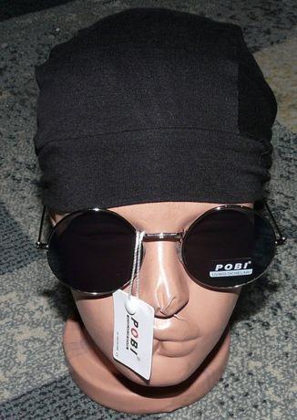 Ochelari de soare rotunzi vintage retro gen John Lennon