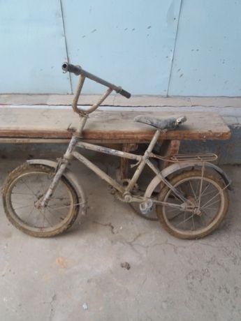 Велосипед б/у есть торг