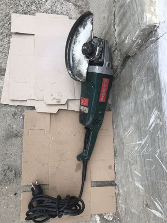 Polizor Flex Metabo 230mm 2200w