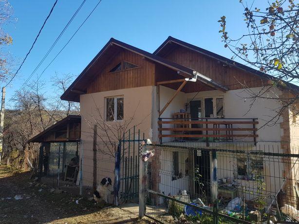 Casa  Cretisoara