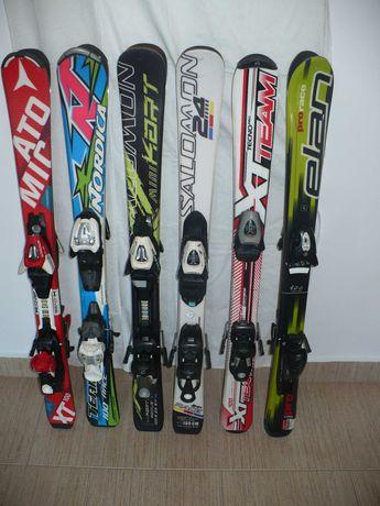 ski schi schiuri 100 cm nordica doberman
