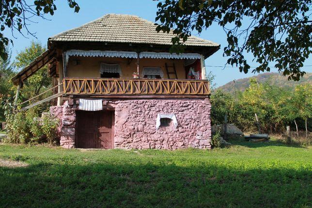 Casa de vanzare Schela(15 km de Targu-Jiu)