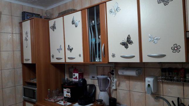 Vand apartament cu 3 camere in Vaslui