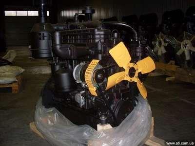 Продам Двигатель Новый Д243-91М ТНВД Моторпал 81 л.с, МТЗ-80, 82