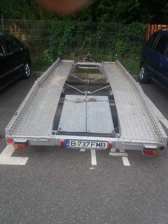 Platforma auto mma 2t