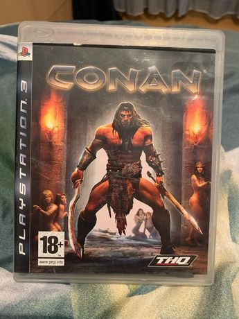 Conan PS3 - Playstation 3 - PS 3