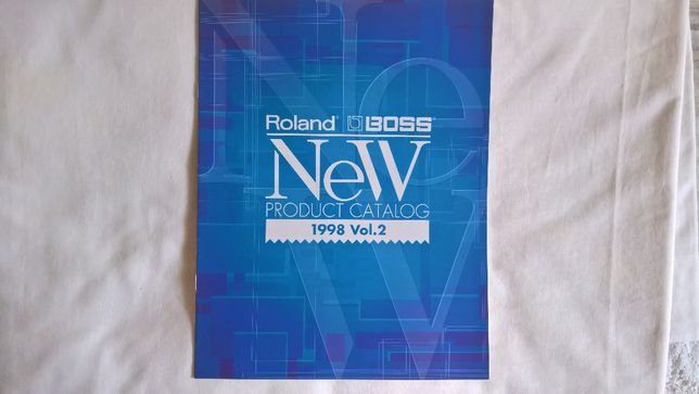 Roland_Boss_'98_Vol.2_Catalog