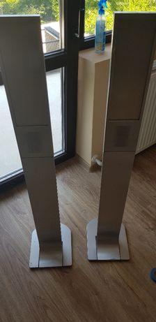 Продавам 2 комплекта по 2бр. колони за surround - Pioneer s-dv990st /