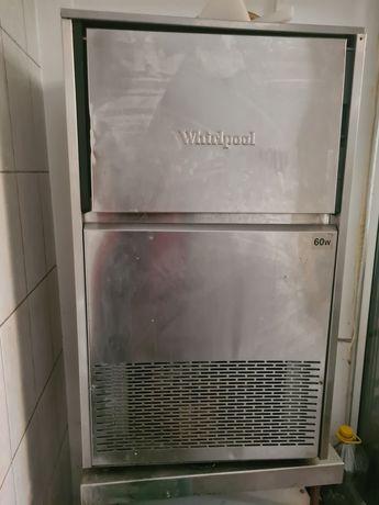Mașina de gheata whirlpool 50 kg 24 / ora
