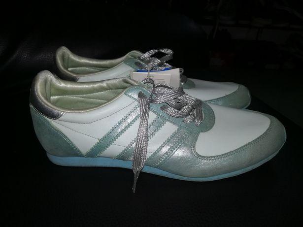 Adidas adi runner sleek 39