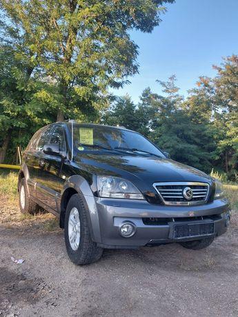 Kia Sorento Ex, 4x4, 2,5 diesel, an 2006