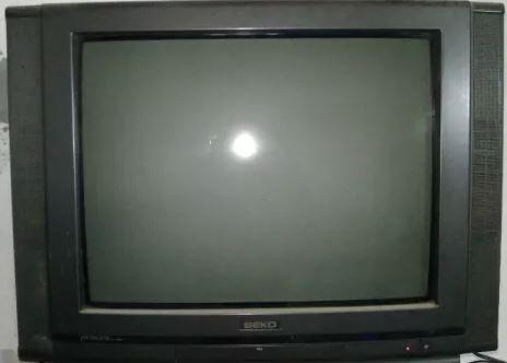 Телевизор цветной Beko