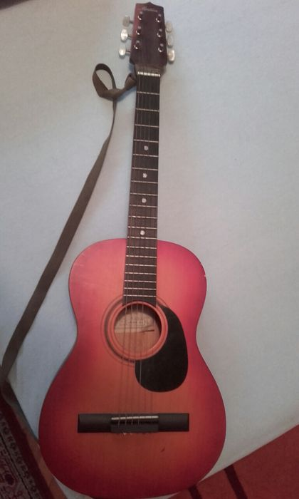 Vand chitara din 1998 Vulcan - imagine 1