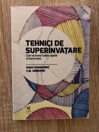 Cartea  Tehnici de Superînvățare