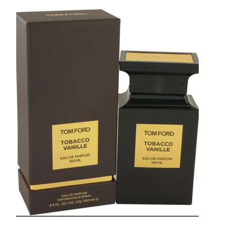 масляные духи tom ford tobacco vanille